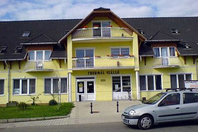 Hotel Thermal