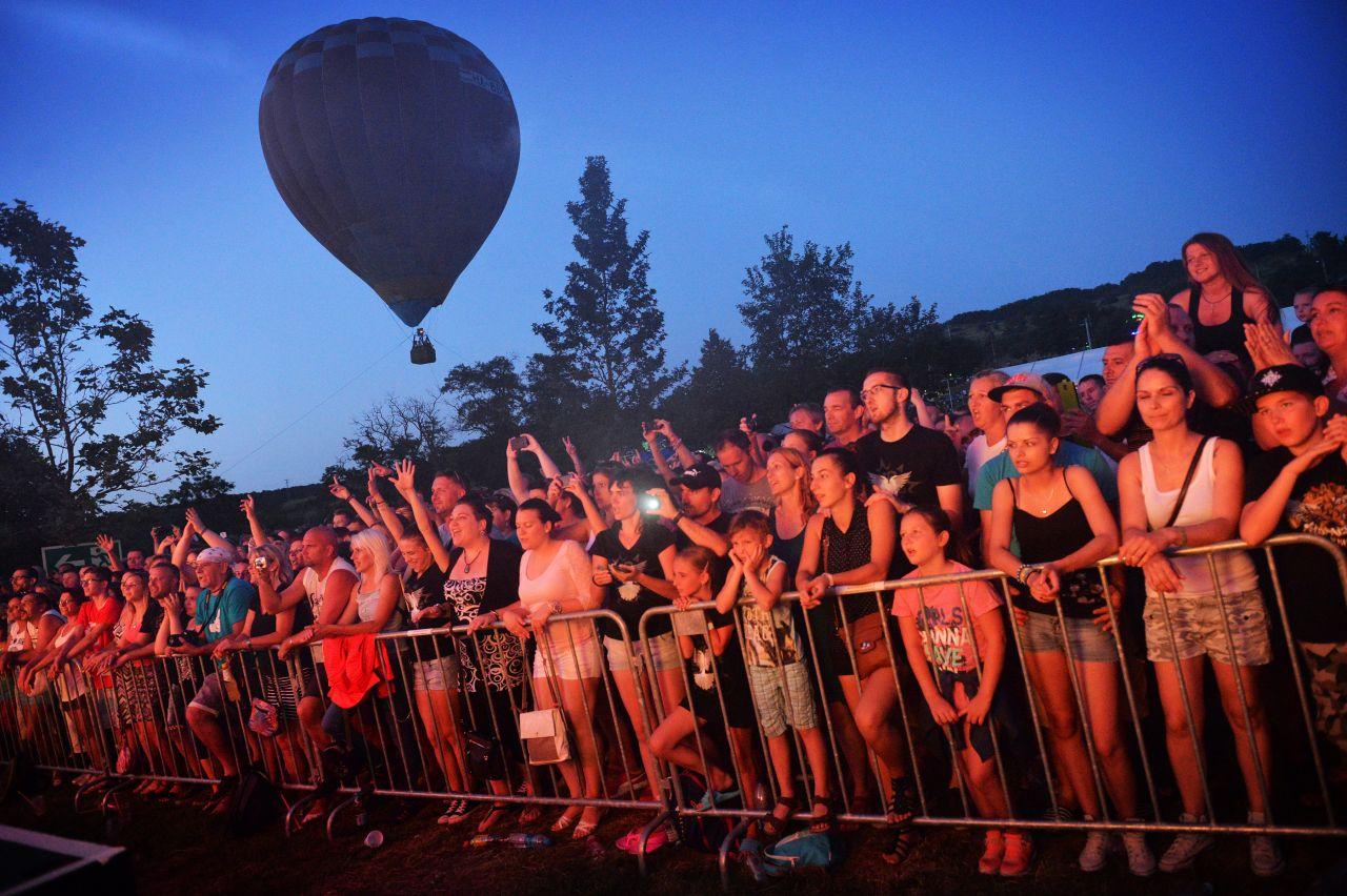 XXVII. Festiwal Wina Regionu Bükkalja   i Międzynarodowy Konkurs Wina