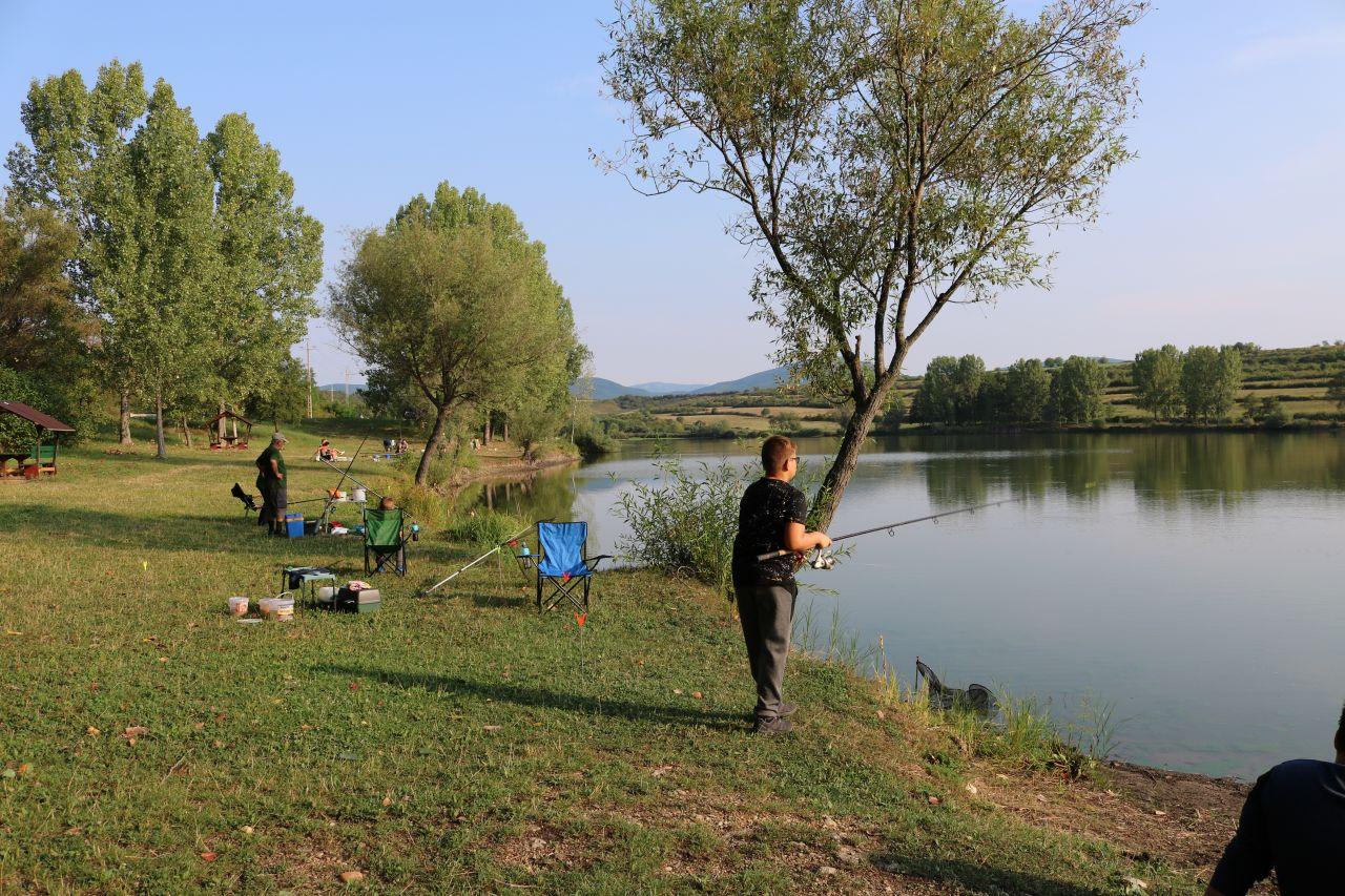 X. Halra fel! – bogácsi országos horgásztalálkozó és -verseny